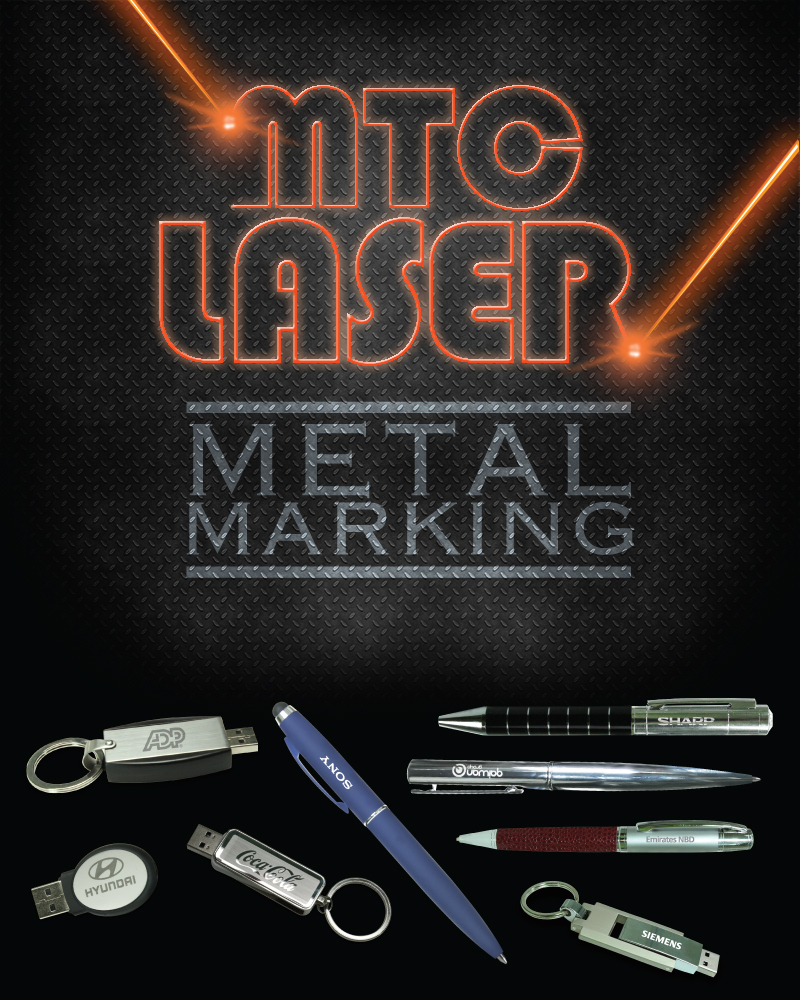 Metal Marking Services