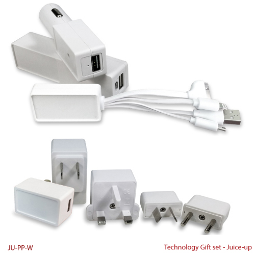 Promotional Technology Gift Sets