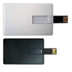 USB Flash in Card Shape and Card Size
