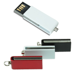 Mini Swivel USB Pen Drives
