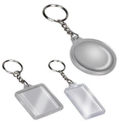 Promotional Keychains 007