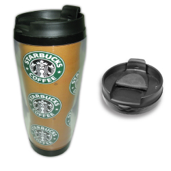 Travel Mugs with Logo