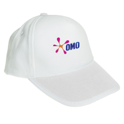 Promotional Caps and Cap with Backside C