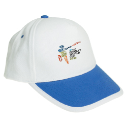 Promotional Caps with Backside Clip