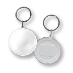 Button Badges with Holder