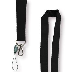 Printable Lanyard with Safety Buckle