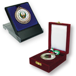 Box for Medals Packaging