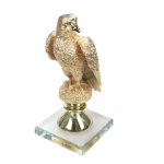 Falcon Award and Trophy