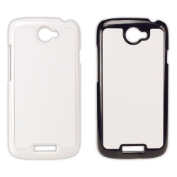 3D HTC1 Mobile Phone Cases