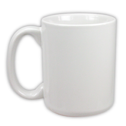 Photo Mugs in White 148