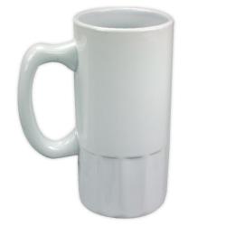 Photo Mugs White in Straight Body