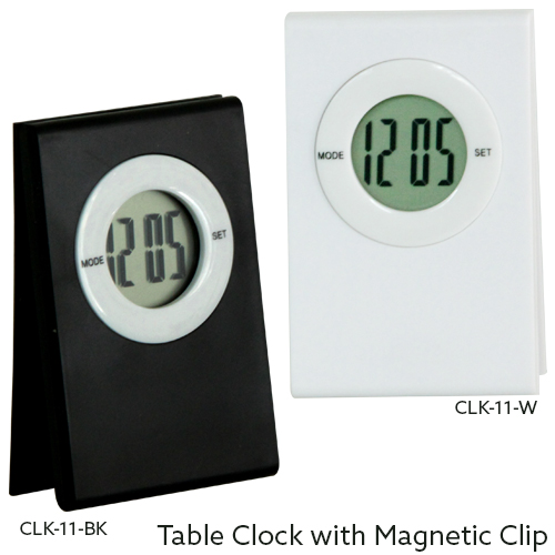 Digital Clocks for Desk and Table