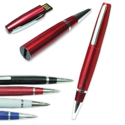 USB Drives with Pen