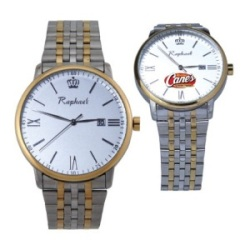 Watches for Gents with Logo Printing