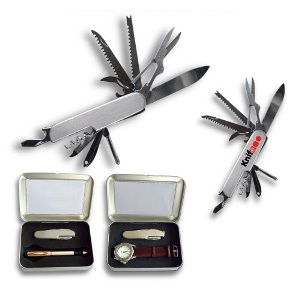 Promotional Multifunctional Knife Gifts