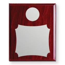 Wooden Plaques Awards