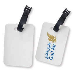 Luggage Tags with Branding
