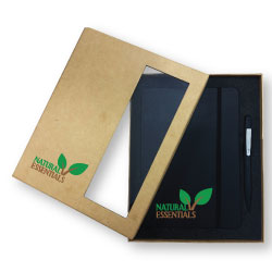 Notebook with Pen Gift Sets