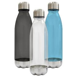 Transparent Water Bottles