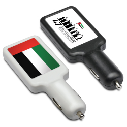 National Day  Car Chargers