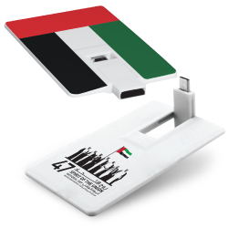 National Day OTG USB