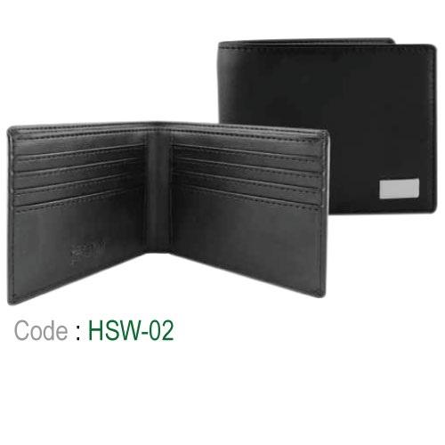 Slim Wallets HSW-02