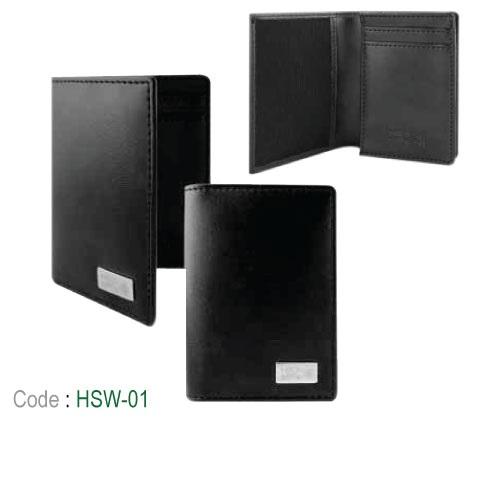 RFID Protected Hacksafe Wallet