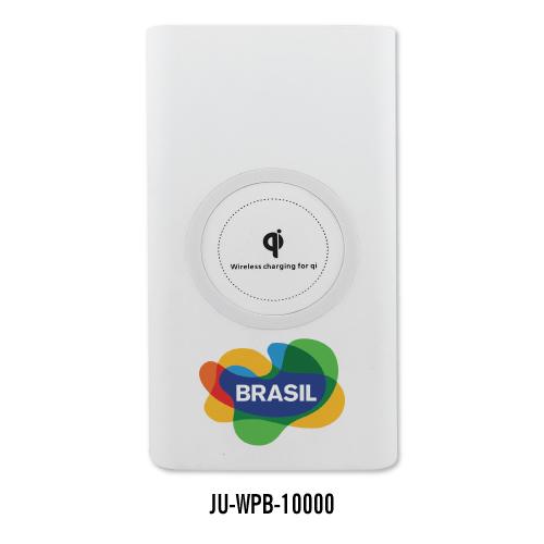 Wireless Powerbank 10000 mAh