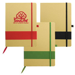 Eco Friendly Notebooks