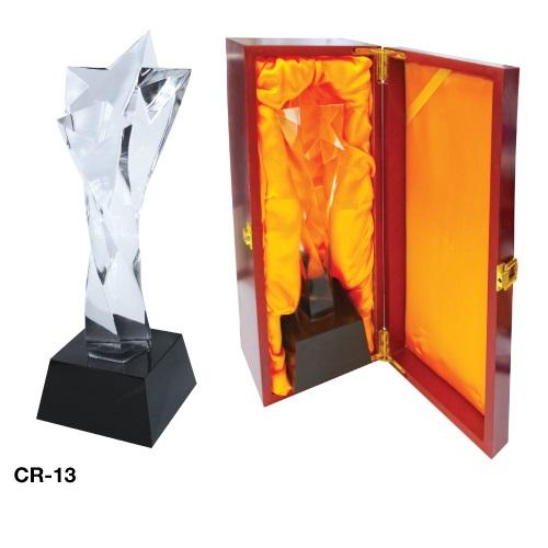 Star Globe Trophy CR-13