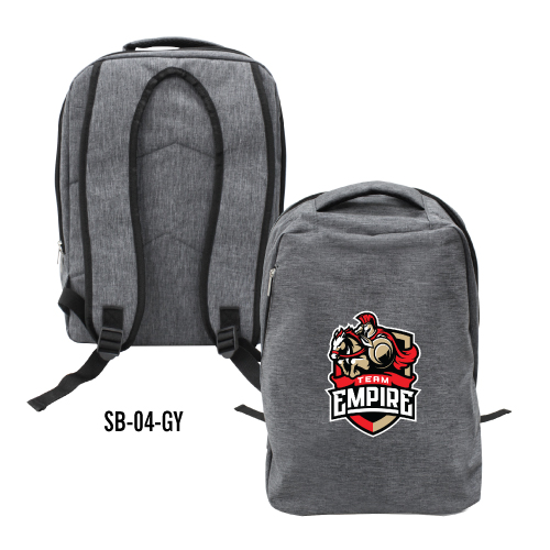 Promotional Backpack SB-04