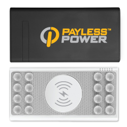 Wireless Powerbank 10000mAh