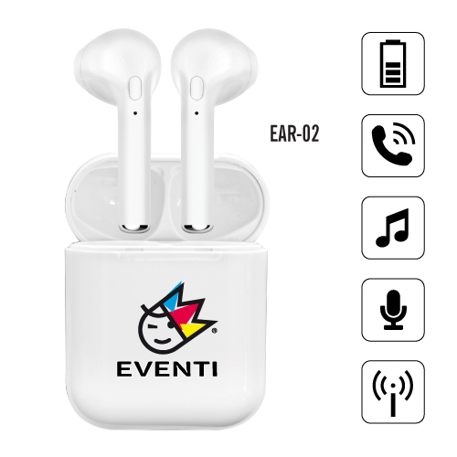 Promotional Wireless Earphones EAR-02