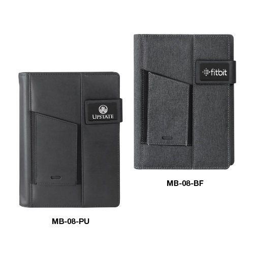 Portfolio Notebooks MB-08