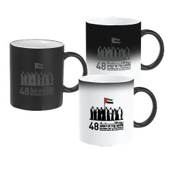 National Day Magic Mugs