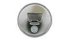 Bottle Opener Buttons Badge