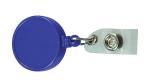 Big Logo Badge Reels - Navy Blue Color
