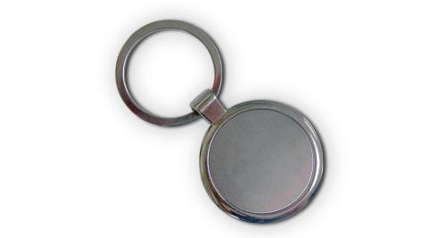 Metal Keychain - 22