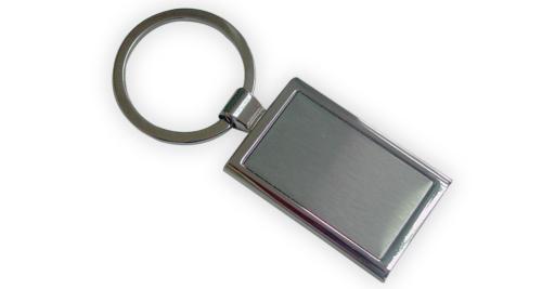 Metal Keychain - 23