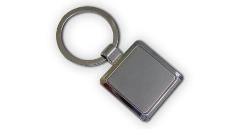 Metal Keychain - 24