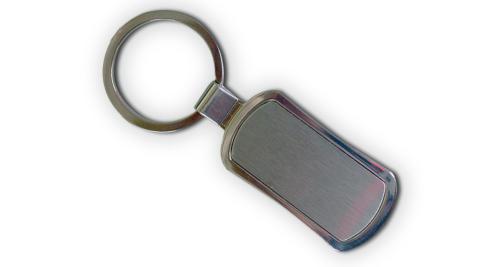 Metal Keychain 25