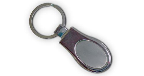 Metal Keychain 26