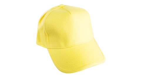 Cotton Caps, Yellow Colors - 331